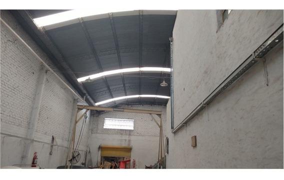 Galpon/dep. Industrial. Victoria. San Fernando.