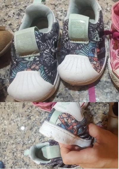 Zapatilla 360 adidas N19