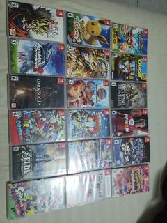 Cajas Para Juegos De Nintendo Switch Cada Caja Por 200 Pesos