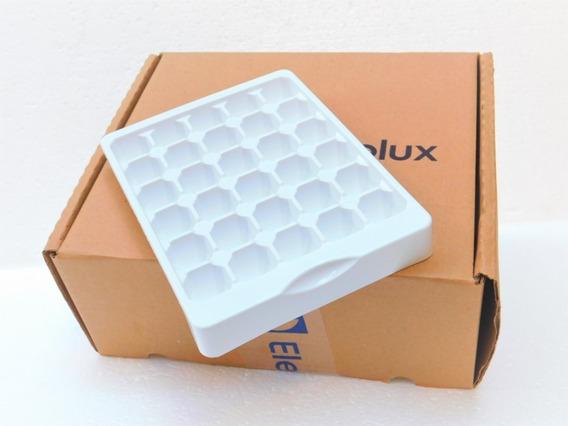 Forma De Gelo Electrolux 30 Cubos Original