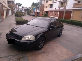 Honda Civic Sedan 1997