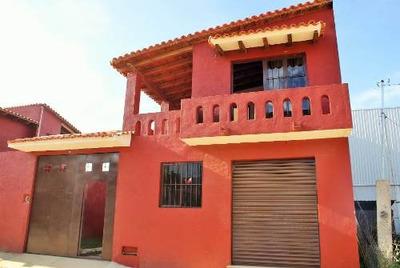 Casa En Venta, Pueblo Nuevo, Oaxaca