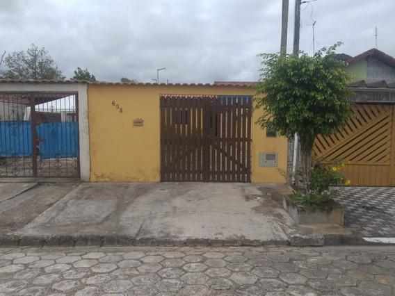 Linda Casa Em Mongaguá