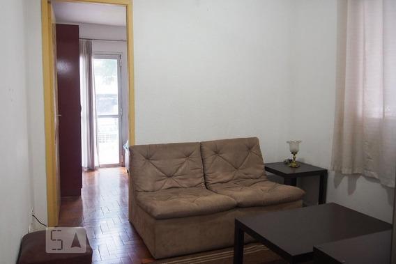 Apartamento Para Aluguel - Consolação, 1 Quarto, 34 - 893018458