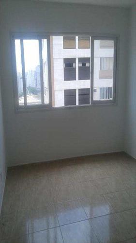 Imagem 1 de 13 de Apartamento Com 1 Dorm, Centro, São Vicente - R$ 220 Mil, Cod: 93 - V93