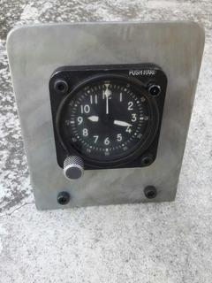 Cronometro Walkman Instrumental Tablero De Avion