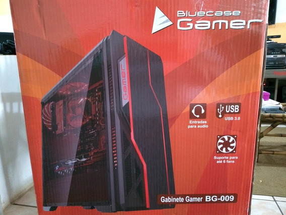 Cpu Gamer Core I7 Filé