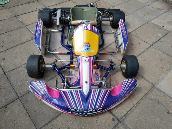 Karting125 Kosmic