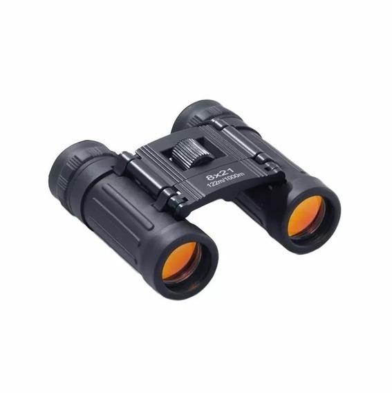 Binóculo Hunter 8x21mm - Nautika