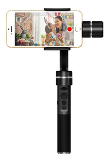 Gimbal Estabilizador Celular Smartphone Gopro Feiyu Tech Spg