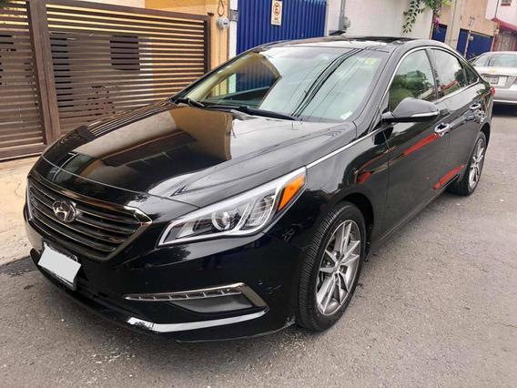 Hyundai Sonata 2.4 Limited Mt 2015