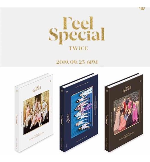 Twice - Feel Special Mini Album