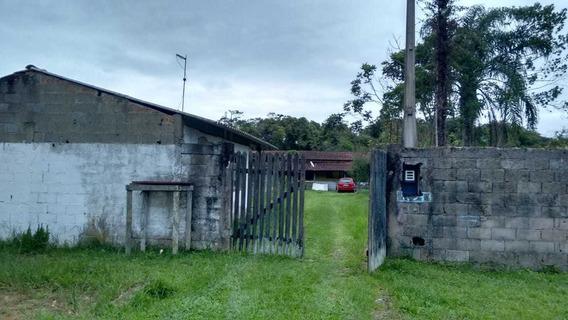 Chácara Em Itanhaém Por Apenas R$ 140 Mil