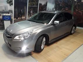 Subaru Legacy 2.5 Awd Cvt Limited