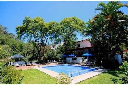 Hotel Boutique En Zona Norte De Cuernavaca