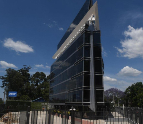 Las Americas Business Center