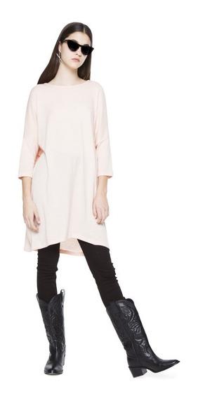 Vestido New Tammy Casual Cuello Cubierto Mujer Complot