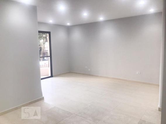 Apartamento À Venda - Tatuapé, 3 Quartos, 96 - S893074615