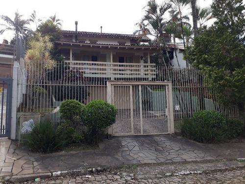 Imagem 1 de 30 de Casa Residencial À Venda, Boa Vista, Novo Hamburgo - Ca0028. - Ca0028