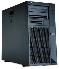 *ibm Servidor X3200 4362 - Xeon + 1gbecc Memory *