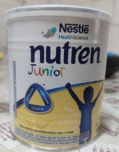 Imagem 1 de 2 de Nutren Júnior