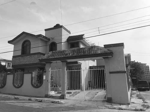 Casa En Renta En Tampico Col Universidad Poniente
