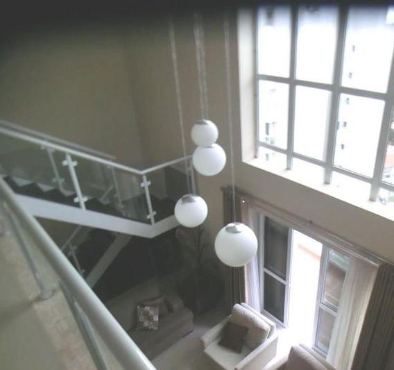 Cobertura Residencial À Venda, Vila Ema, São José Dos Campos - Co0051. - Co0051