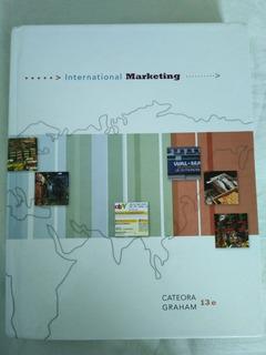 International Marketing Cateora Graham