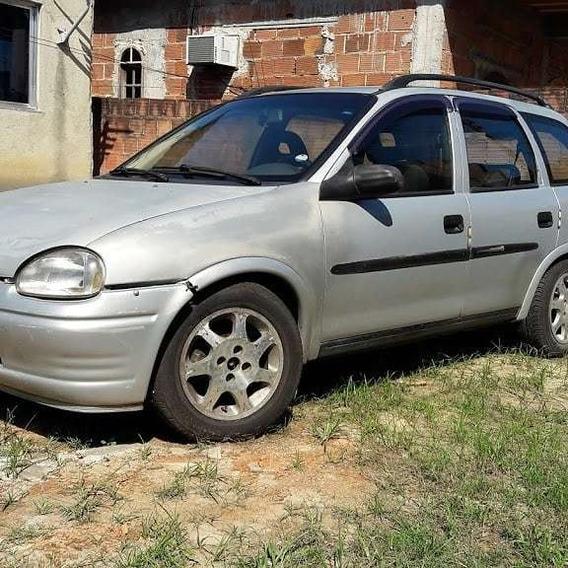 Chevrolet Corsa Wagom 98
