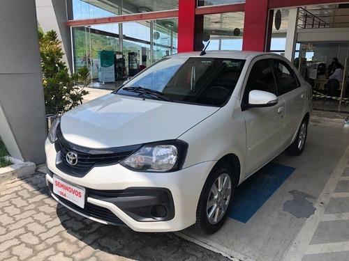 Toyota Etios Sd X Plus Mt