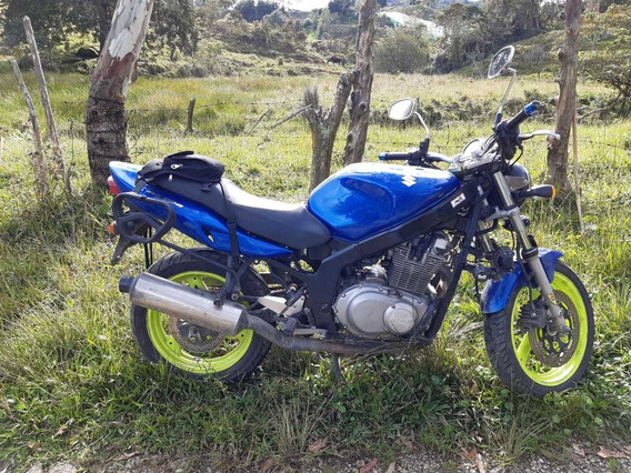 Suzuki 95