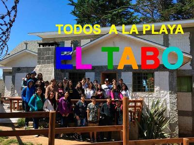 Casa En El Tabo Arriendo Cabaña Grande En El Tabo