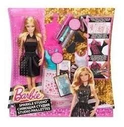 Barbie - Estilos Brillantes