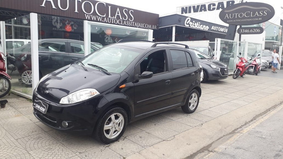 Chery Face 1.3 16v Flex 4p Manual