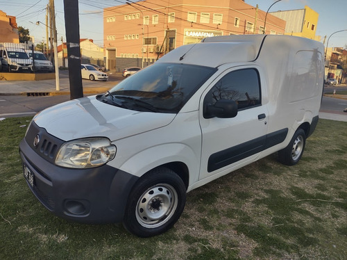 Fiat Nuevo Fiorino 1.4 Impecable