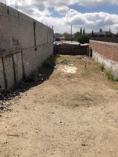 Imagen 1 de 5 de Se Renta Terreno En La Col. Espinoza, Tecate, B.c.