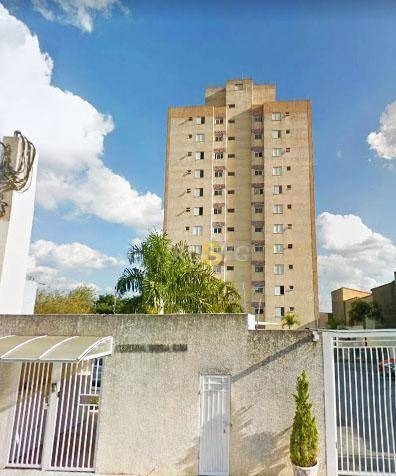 Apartamento 2 Dorms | 1 Vaga, Cidade Patriarca, São Paulo. - Ap0612