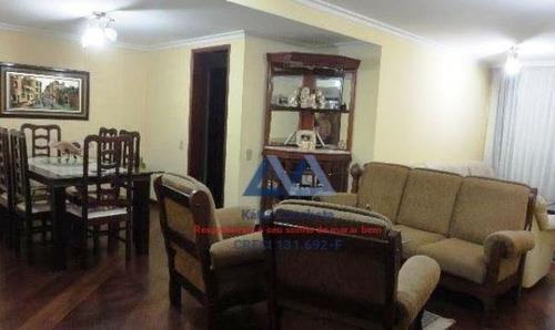 Imagem 1 de 15 de Apartamento Para Venda, 3 Dormitório(s) - 1012
