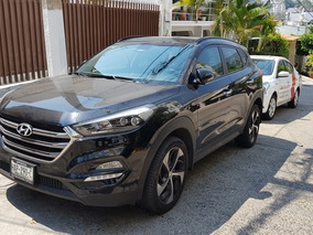 Hyundai Tucson 2.0 Limited Tech At 2016