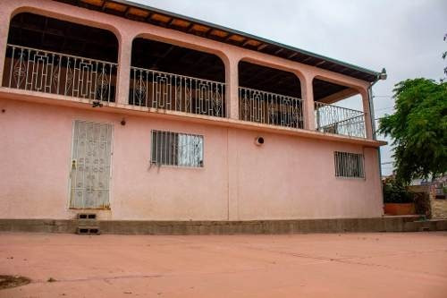 Se Vende Casa En Colinas De Aragón, Playas De Rosarito, Baja California, México.