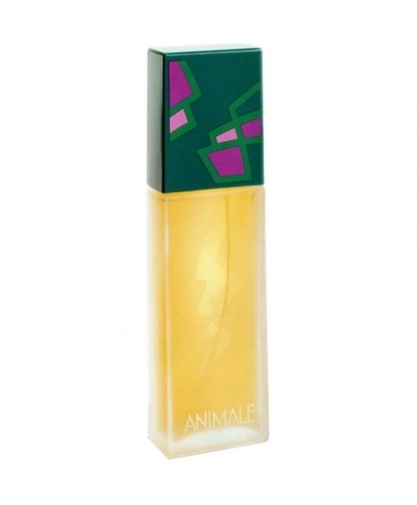 Animale For Woman Edp 50ml (original, Com Selo Adipec)