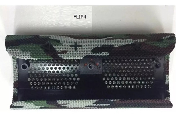 Carcaça Externa Jbl Flip 4