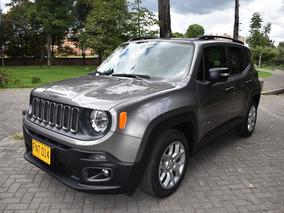 Jeep Renegade Sport Plus At 2019