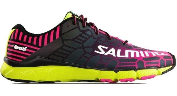 Zapatillas Salming Speed 6 Mujer