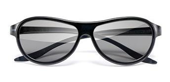 Óculos Cinema 3d Lg - Ag-f310