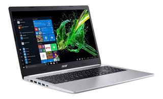 Nueva Laptop Acer Aspire 5 Silver A5155430bk, 15.6 , Full Hd, 128gb + Msi