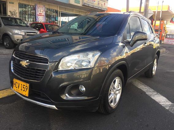 Chevrolet Tracker Lt Automatica Full