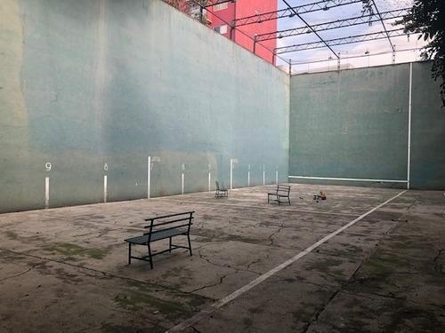 Terreno En Venta, Av. Cuauhtémoc, Santa Cruz Atoyac