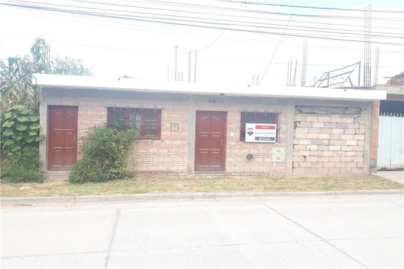 Venta Casa + 312 M2 + Cerrillos + 3 Dor