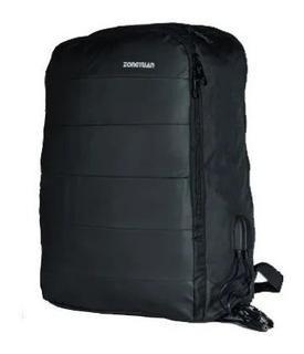 Mochila Porta Notebook Con Usb Smart Envios Costuras Camara